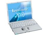 Let's NOTE T4 CF-T4JWSAXR