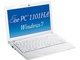 Eee PC 1101HA-WP (パールホワイト)