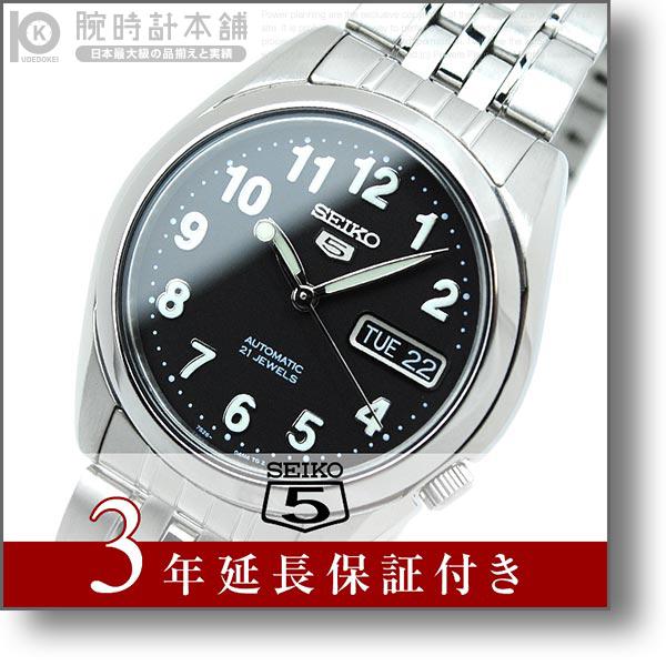 セイコー5 SNK381K1S [海外モデル]