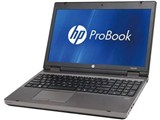 ProBook 6560b/CT Notebook PC Core i5 2430M搭載モデル