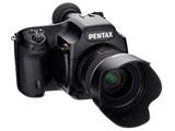 PENTAX 645D ボディ