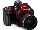 PENTAX 645D japan ボディ